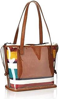 حقيبة كبيرة توتس للنساء متعدد الالوان