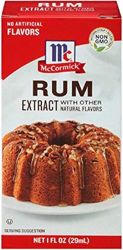 Rum Extract