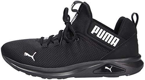 PUMA Enzo 2 Uncaged, Zapatillas para Correr Hombre, Black, 41 EU