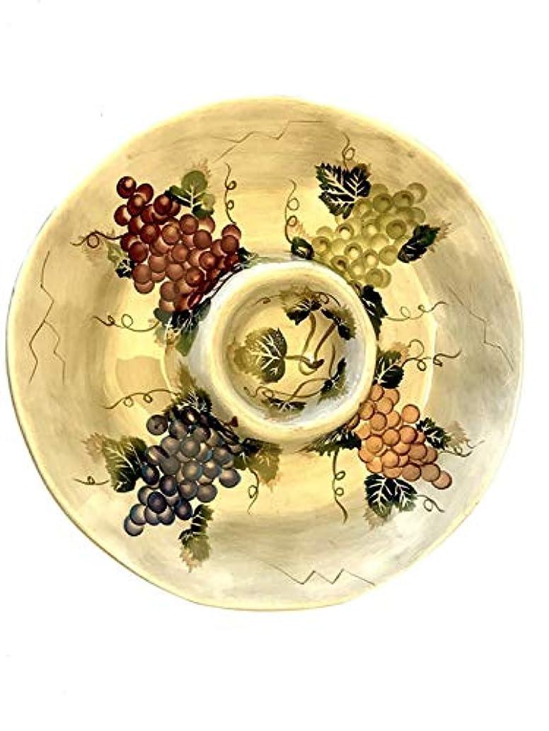 Wine Grape Vine Kitchen Decor Theme Vien Accessory Made, 13.5 x 2.25 inches