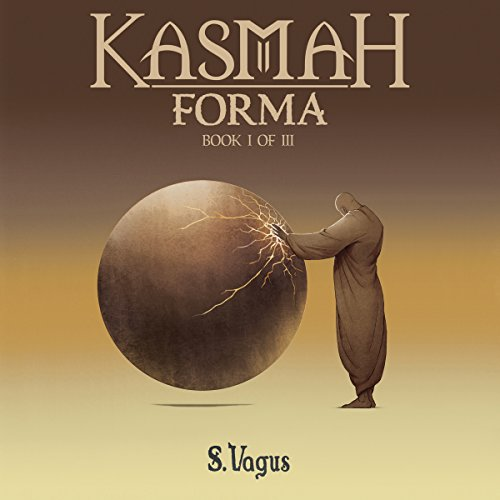 Kasmah Forma, Book 1 cover art