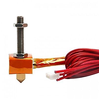 MK8 Extruder Hot End kit