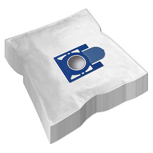 Set 20 Premium Bolsas de Aspiradora para Solac: 904, 905, Mat 401, Mat 401 / MAT401, Mat 502, Mat 502 / MAT502, Mat 603 / MAT603, Mat 704 / MAT704