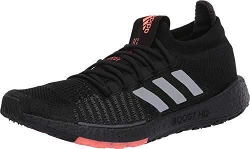 Adidas PulseBoost HD core black/grey three/signal coral