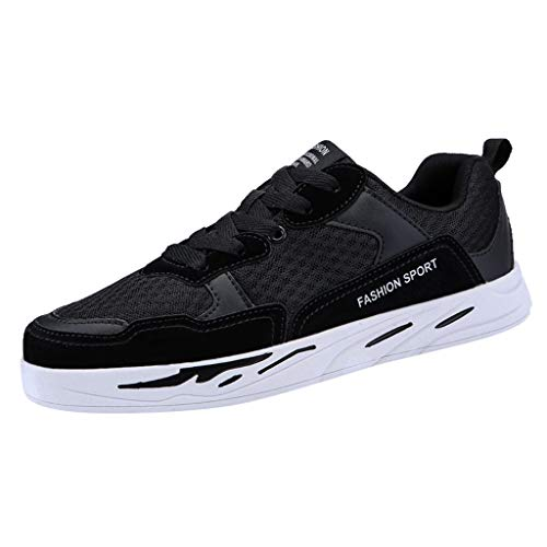 OSYARD-Chaussure de Course Homme Femme Baskets Antidérapant Respirante Running Sports Outdoor Sneaker Casual Fitness Gym Shoes