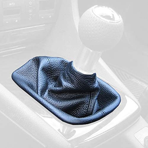 RedlineGoods Shift Boot Compatible with C5 Bl Audi Safety Sacramento Mall and trust 1997-2004. A6