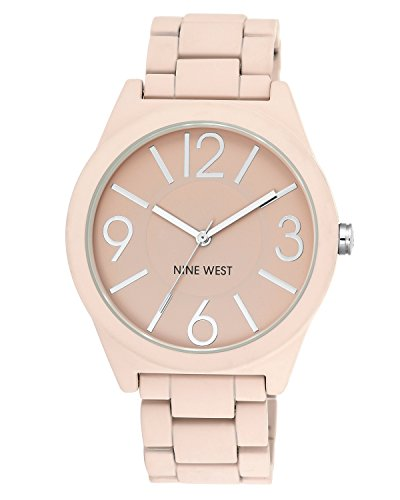 Nine West - Reloj de pulsera