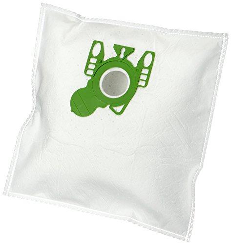 Amazon Basics - M11-Staubsaugerbeutel mit Geruchskontrolle für Miele S8, complete C2, complete C3, 10er-Pack