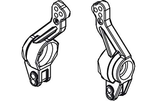 Jamara jamara505082hinten Schaft Hub Set für Spannung/Major Buggy