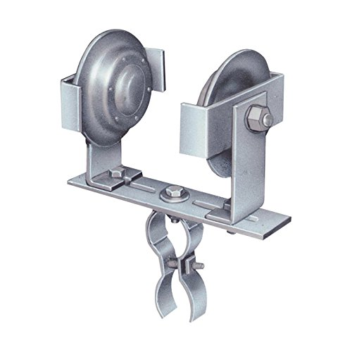 Coffing Hoist Adjustable Cord Trolley, Model TL-3-10C
