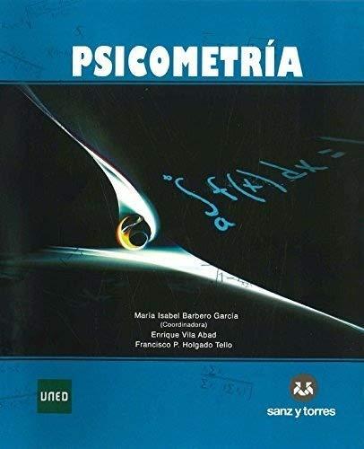 Psicometría (Teoría y Formulario): 2