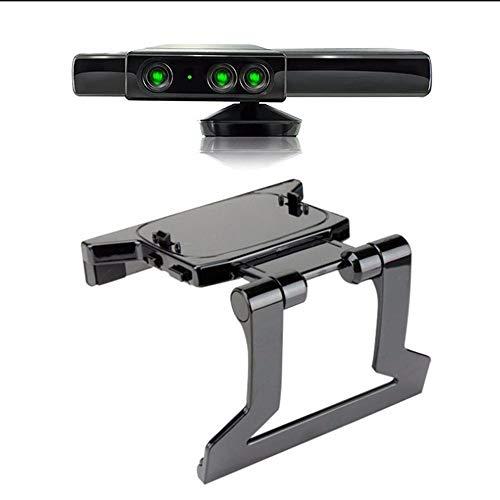 Kailisen Kinect Sensor de Montaje de TV Clip Clip de Montaje para Xbox 360
