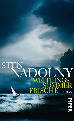 Buchseite und Rezensionen zu 'Weitlings Sommerfrische: Roman' von Sten Nadolny