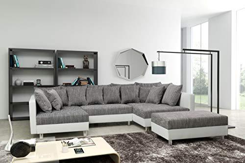 Ecksofa Couch –  günstig Küchen-Preisbombe Sofa Couch kaufen  Bild 1*