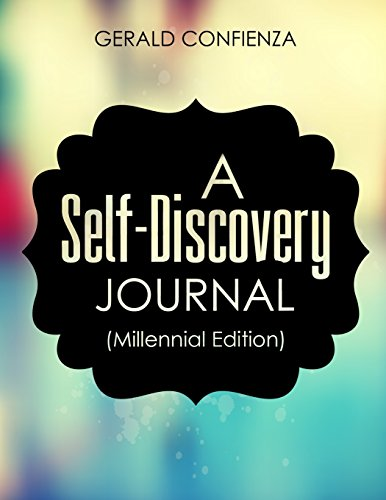 Self Discovery Journal for Teens and Young Adults: 200 Questions and Writing Prompts to Find Yoursel