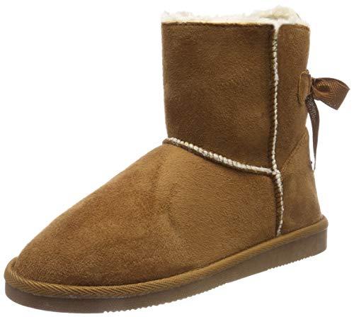 Indigo Canadians 467-185 Kinder Winter Stiefel Schnee Boots Innenschuh gefüttert