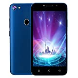Dual Card Smartphone Unlocked, Android 7.0 Cell Phone, 5.0 Inch Screen 2000mAh Lithium