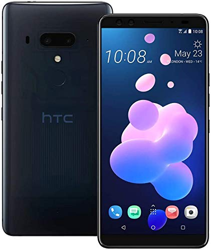 professional HTC U12 Plus (2Q55100) 6 GB 64 GB 6.0 inch LTE Dual SIM Unlock International Model No Warranty …