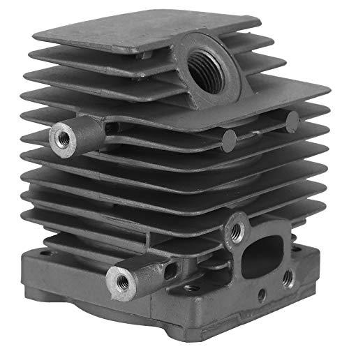 Accesorios para cortacésped Pedal de cilindro seguro y estable Conjunto de cilindro resistente y duradero Piezas de repuesto para cortacésped Taller de reparación de granja para el hogar