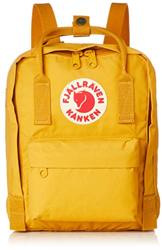 Kanken Mini amarilla