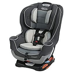 Graco Milestone Review | All-in-1 Convertible Car Seat 19