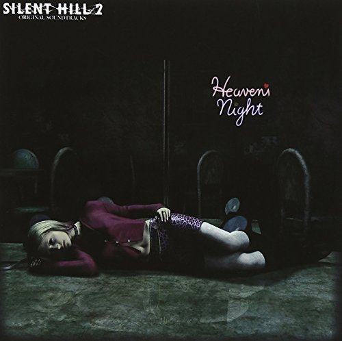 Silent Hill 2 (Game Music) (Original Soundtrack)