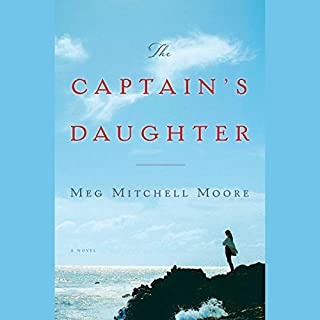 The Captain's Daughter     A Novel              Written by:                                                                                                                                 Meg Mitchell Moore                               Narrated by:                                                                                                                                 Coleen Marlo                      Length: 11 hrs and 12 mins     Not rated yet     Overall 0.0