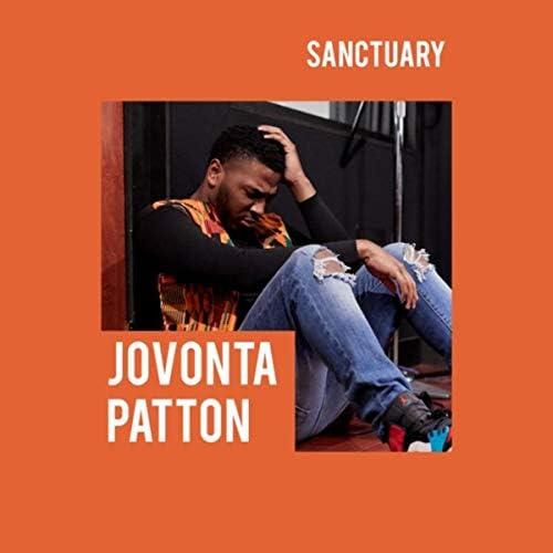 Jovonta Patton