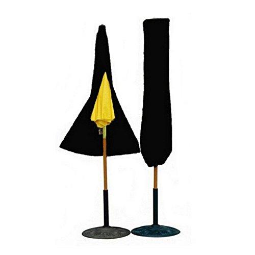 Cleana Arts 600d, Garten, Outdoor, Terrasse Regenschirm, Sonnenschirm mit
