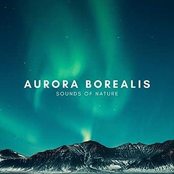 Aurora Borealis Sounds Of Nature