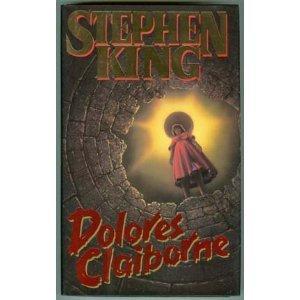 Paperback Dolores Claiborne [Large Print] Book