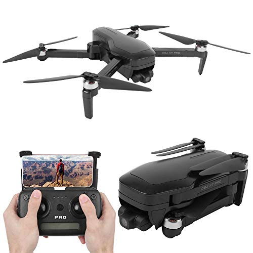 High Definition Camera Drone Altitude Hover Plane für Drohnen-Spiel(Black 5G 4K)