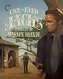 Criterion Collection: One-Eyed Jacks [Edizione: Stati Uniti] [Italia] [Blu-ray]