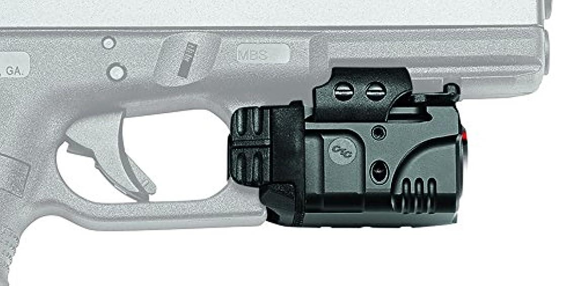 Crimson Trace CMR-204/CMR-205 Rail Master Pro Universal Laser & Tactical Light