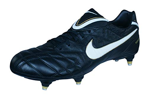 Nike Tiempo Legend III SG Mens Leather Soccer...