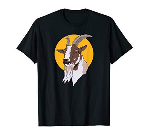 Billy Goat Farming Ranching T-Shirt