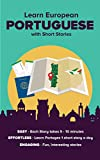Learn European Portuguese with Short Stories: Free Index Cards Access Included
