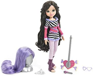 Moxie Girlz Jammaz Dollpack- Lexa
