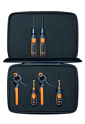 testo Smart Probe Kit I HVAC/R Test and Load Set...