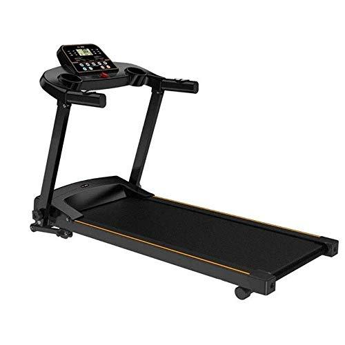 Cinta de correr eléctrica plegable para caminar, correr, fitness, para el gimnasio en casa, el gimnasio, el cardio, fitness, etc. BJY969