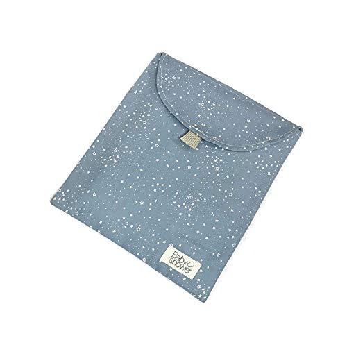 Bolsa para Muda Bebé Blue Star