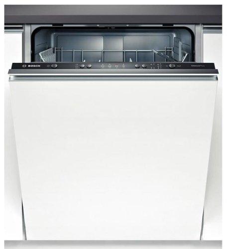 Lave vaisselle encastrable Bosch SMV41D00EU - Lave vaisselle tout integrable 60 cm - Classe A+ / 48 decibels - 12 couverts