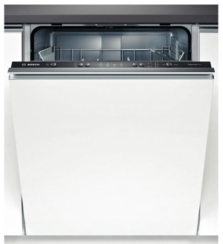 Bosch SMV41D00EU lavavajilla Totalmente integrado 14 cubiertos A+ - Lavavajillas (Totalmente integrado, Acero inoxidable, 14 cubiertos, 48 dB, A, 70 °C)