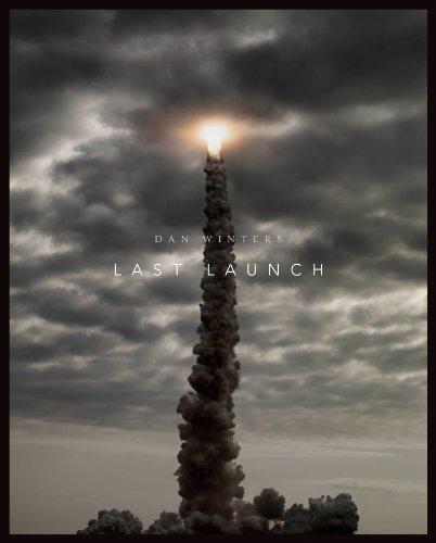 Winters, D: Last Launch