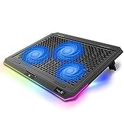 #LightningDeal havit Laptop Cooling Pad Cooler
