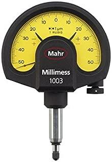 Best mahr millimess indicator Reviews