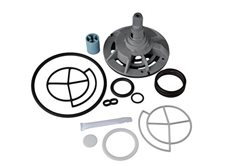 Water Softener High Flow Valve Rotor & Seal Kit - Part # 7257535