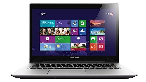 Lenovo Ideapad U430 Intel 1800 MHz 8192 MB Portable, Flash Hard Drive GeForce GT 730M