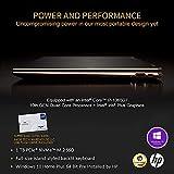 HP Spectre x360 GEM Cut 13″ (13T-CT) technical specifications