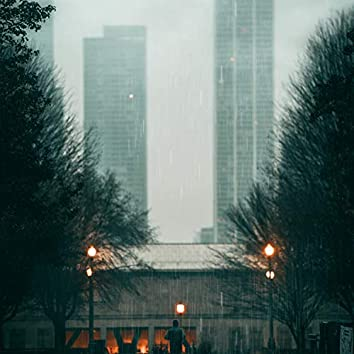 Peaceful Nights   Sleepy Gentle Rain